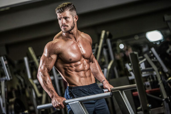 Các lưu ý khi tập vùng ngực ở nam giới