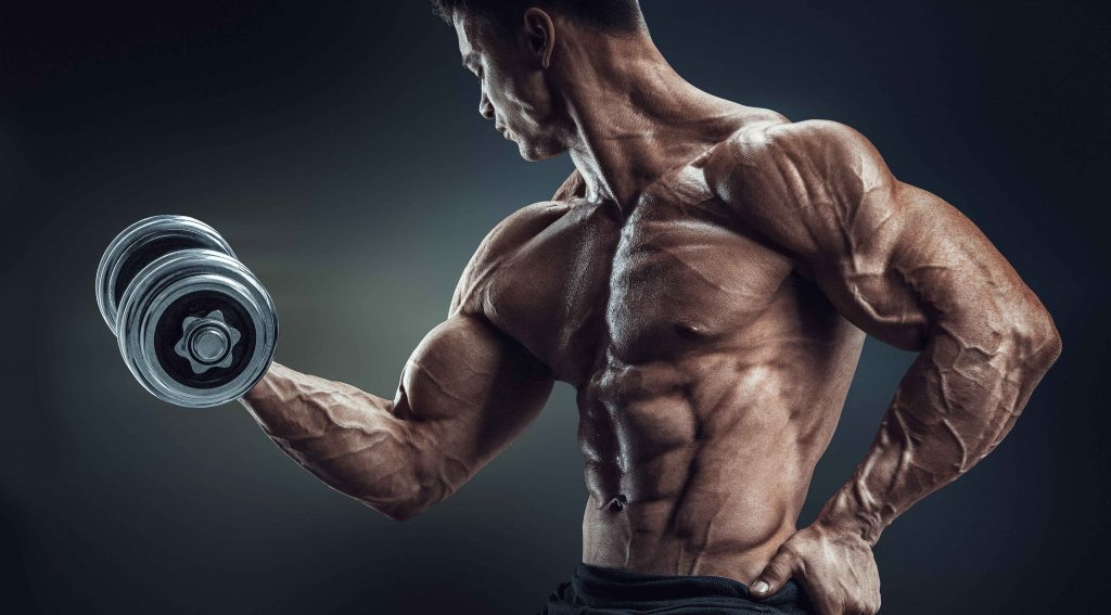 Lịch tập gym 6 buổi giành cho nam