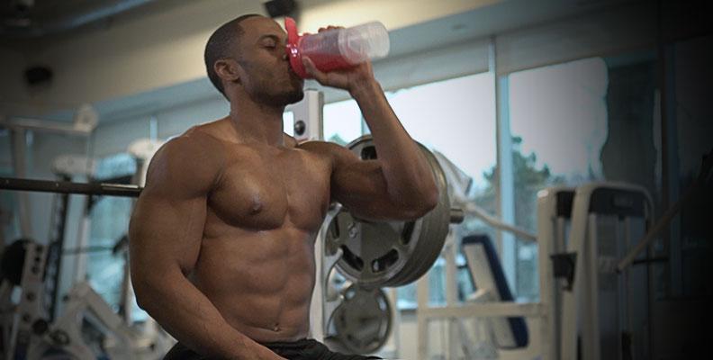 các loại nước ép rất tốt cho người tập gym