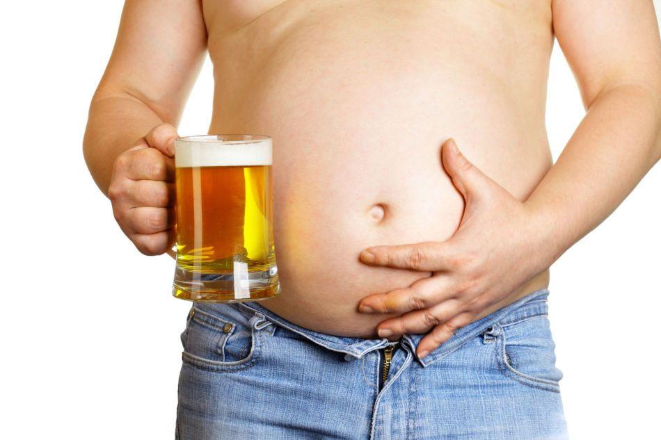 Đang trong giai đoạn tập gym có nên uống bia